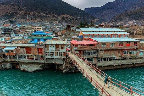 Excursion de 5 jours à Swat, Kalam et...