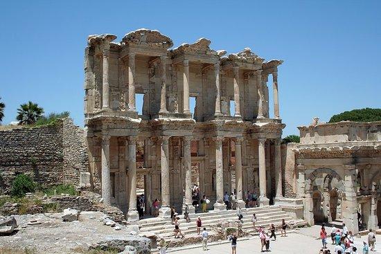 Ephesus Archeological Site Electronic...