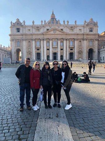 Tour Privativo Vaticano e Sistina