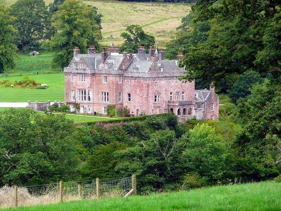 Sorn Castle
