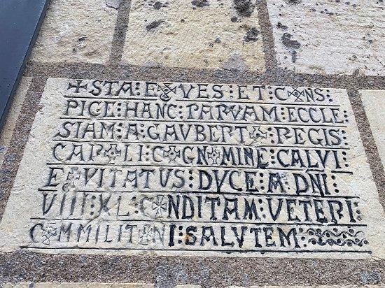 Église Saint Hilaire des Grottes