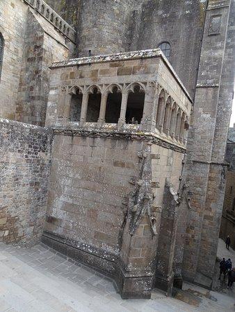La Cour du Châtelet