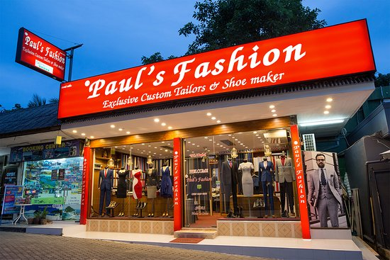 ‪Paul's Fashion Tailors Samui‬