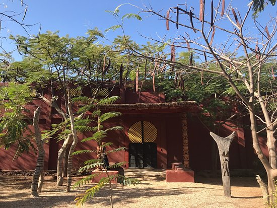 Musee Mahicao