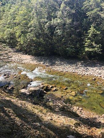 Фотография Waikaia