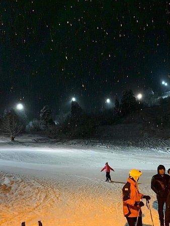 Hatsvali, Upper Svaneti, Georgia ❄️