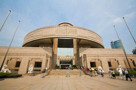 上海、Yu園、外und、黄浦江などの終日象徴的な名所