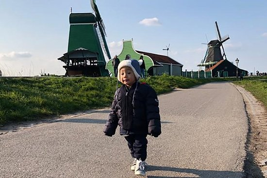EXQUISITE HOLLAND TOUR (Zaanse Schans ...