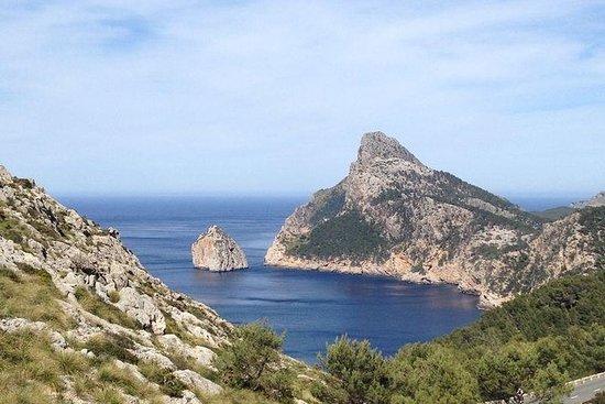 Points forts au nord de Majorque...