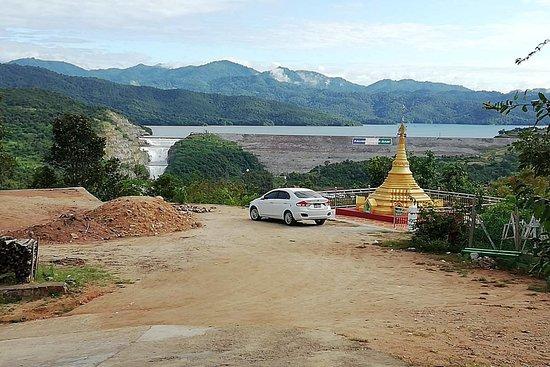 Naypyidaw Foto
