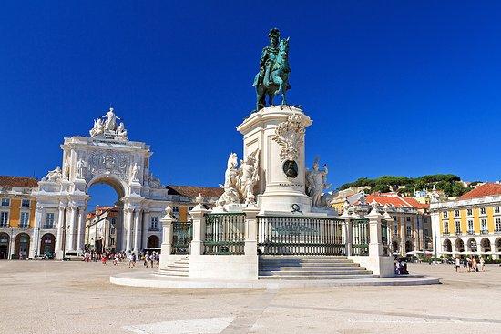 SANDEMANs NEW Europe - Lisbon