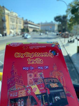 Sevilla La Nueva, España: Muy recomendado!  Camilla ha sido fantástica!