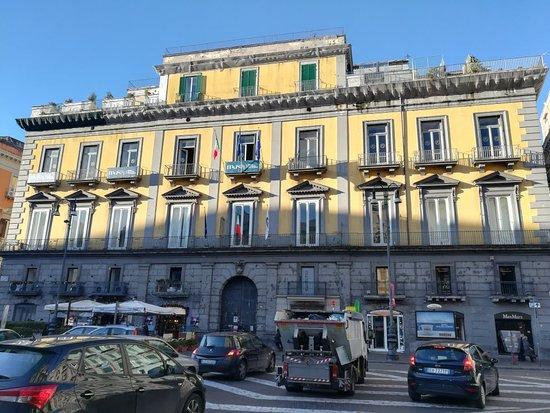 Palazzo del Cardinale Zapata