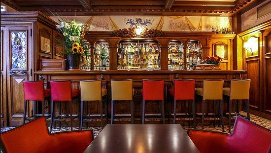 Buckingham Bar