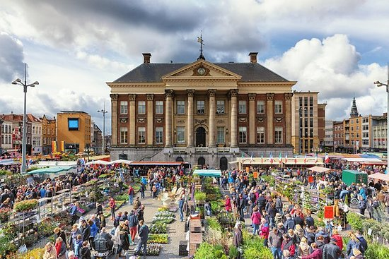 Groningen Private Guided Tour