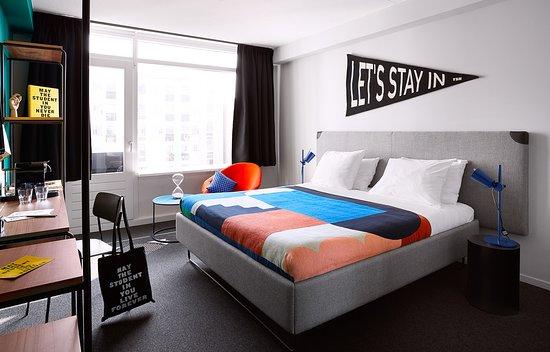 The Student Hotel Kortingscode