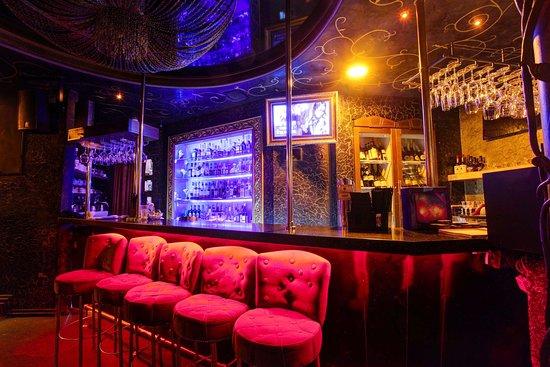 Распутин клуб караоке москва барные стойки в ночном клубе
