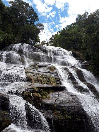 Cachoeira do batuque