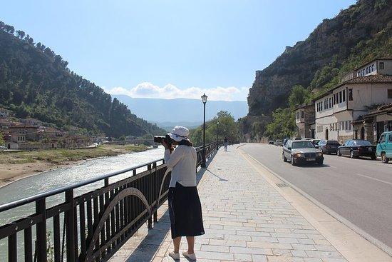 4 UNESCO-nettsteder: Tur til Albania og N. Makedonia om syv dager