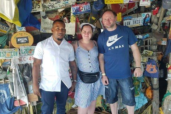 Jamaica Terrific Travel Tours
