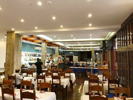 Betania Restaurante Esplanada Lisbon - Menu Prices & Restaurant Reviews - Order Online Food
