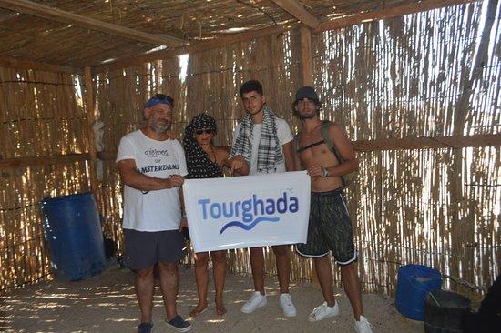 Tourghada