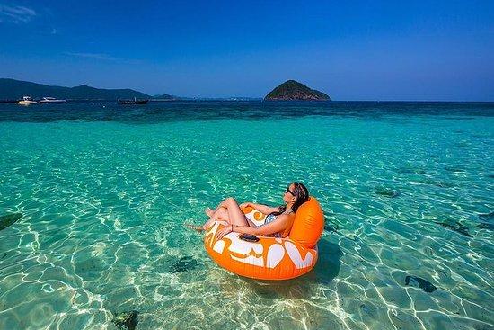 Excursões em Koh Hey em Banana Beach
