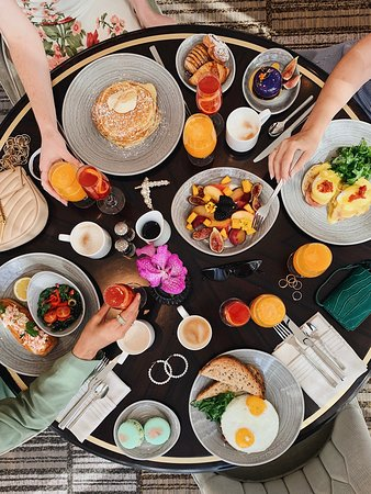 One + One Brunch