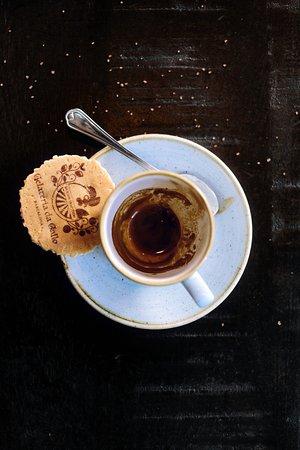 caffe italiano a barcelona