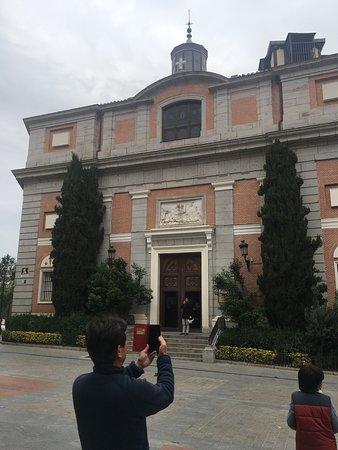 Iglesia de Santiago y San Juna Bautista