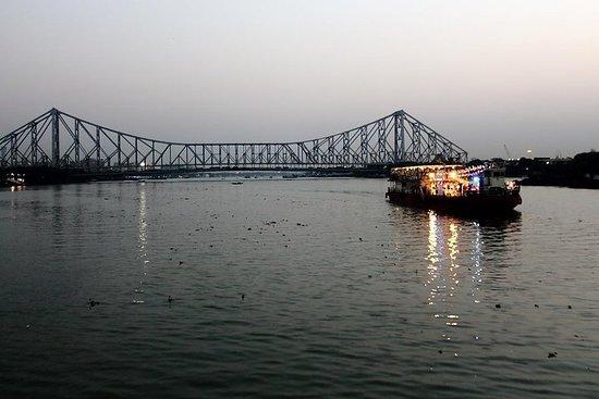Excursión guiada a Kolkata en coche...