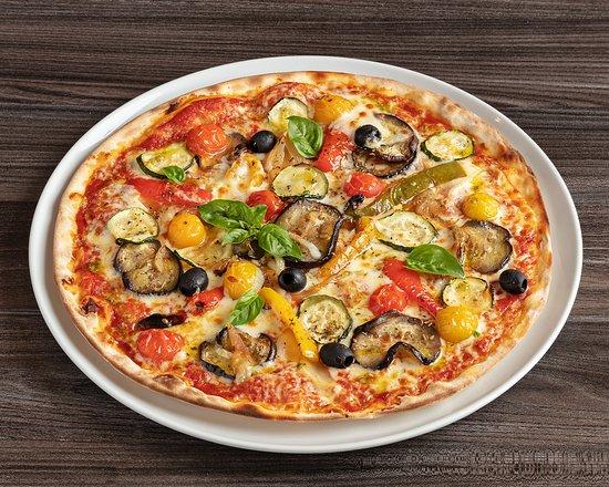 Pizza Louisa
