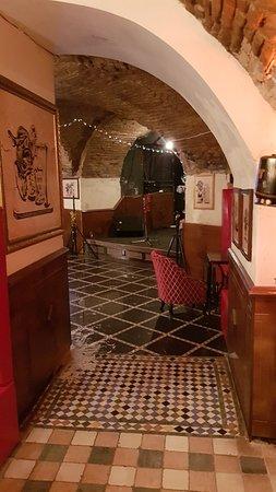 Great pub. - Εικόνα του Porter Pub, Κίεβο - Tripadvisor