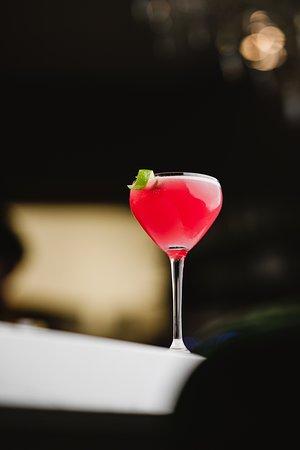 Modern Italian cocktails
