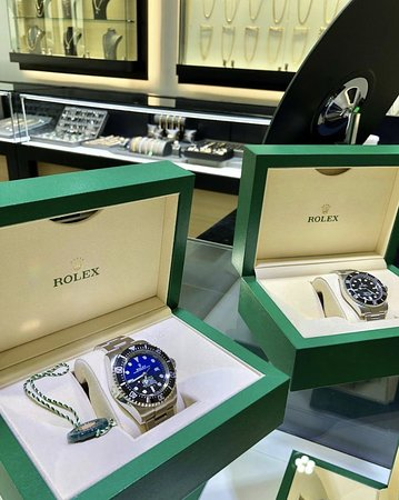 Miami Lakes, FL: Certified Preowned Rolex's