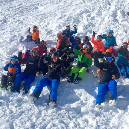 Meribel Ski Resort, France: British Alpine Ski School - Meribel