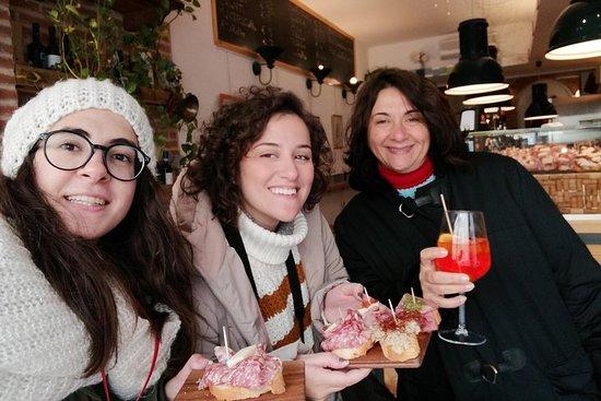 威尼斯街美食之旅,當地美食市場參觀指南