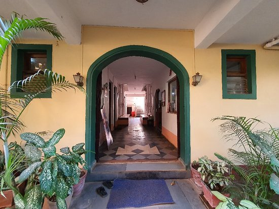 Hotel Kismat Mahal