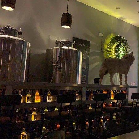 Let It Be Craft Beer Pub -