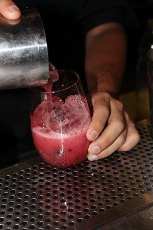 Palermo Hollywood: Exquisitas limonadas