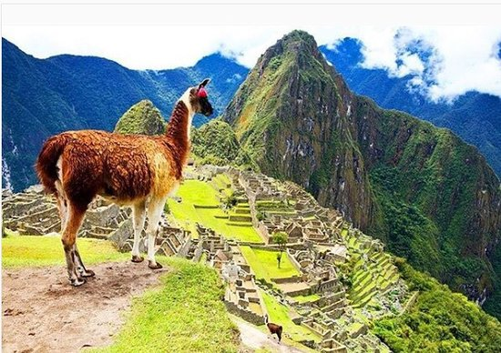 Peru Travel Company