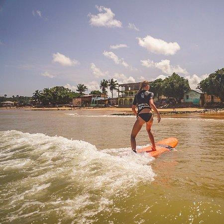 Surf Busua!