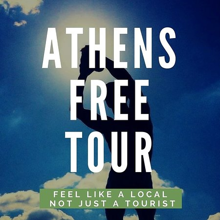 🇬🇧🇪🇸Book ➤ .athens-free-tour.com Tours everyday # higher state of mind ➤ 16 Jan'20