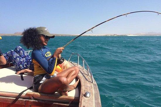 תמונה מBoat Trips & Fishing Boa Vista