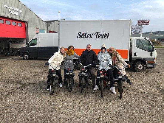 Solex Texel
