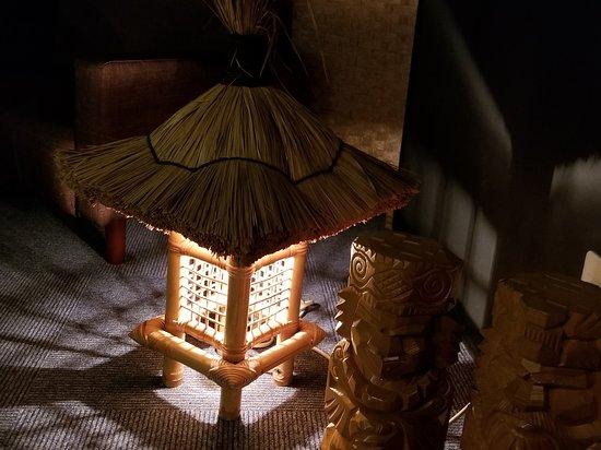 Уезд Чосей, Япония: resort hotel ka