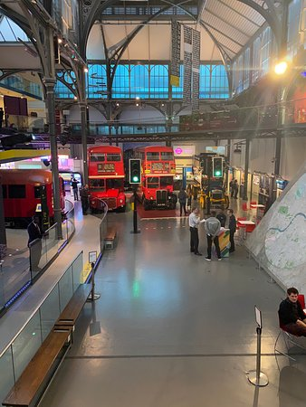 Speed ​​Dating London Science Museum