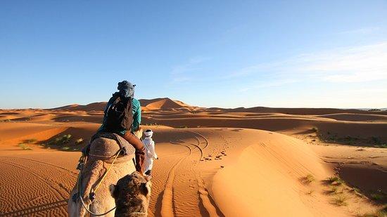 Region Fes-Boulemane, Marokko: Sahara Desert trip Morocco