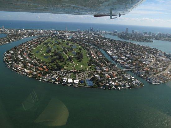 Miami South Beach Air Tour - 30 min - PRIVATE Photo