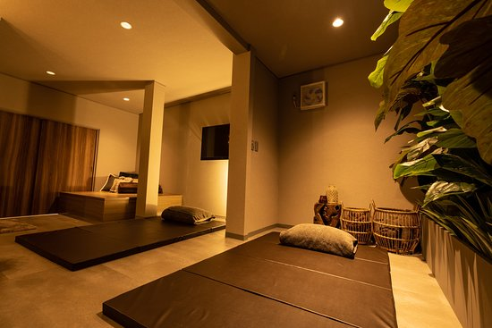 pair room